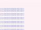 error log showing recursion